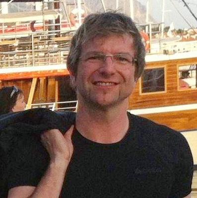 Harald Klockenhoff